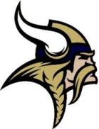 Selah Vikings logo